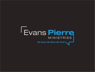 Evans Pierre Ministries  Logo - Entry #49