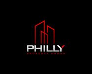 Philly Property Group Logo - Entry #222
