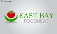 East Bay Foodnews Logo - Entry #8