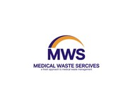 Medical Waste Services Logo - Entry #127