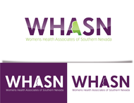 WHASN Logo - Entry #207
