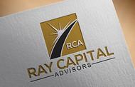 Ray Capital Advisors Logo - Entry #448