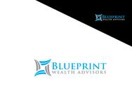 Blueprint Wealth Advisors Logo - Entry #168