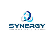 Synergy Solutions Logo - Entry #67