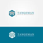 Tangemanwealthmanagement.com Logo - Entry #504