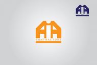 AIA CONTRACTORS Logo - Entry #34