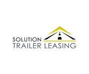 Solution Trailer Leasing Logo - Entry #182