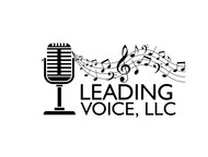 Leading Voice, LLC. Logo - Entry #27