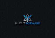Play It Forward Logo - Entry #94