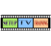 Move Up TV Training  Logo - Entry #5