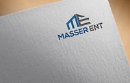 MASSER ENT Logo - Entry #355
