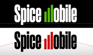 Spice Mobile LLC (Its is OK not to included LLC in the logo) - Entry #62