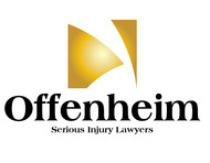 Law Firm Logo, Offenheim           Serious Injury Lawyers - Entry #112