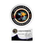 Aqualibrium Logo - Entry #70