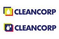 B2B Cleaning Janitorial services Logo - Entry #38