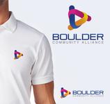 Boulder Community Alliance Logo - Entry #8