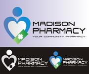 Madison Pharmacy Logo - Entry #43