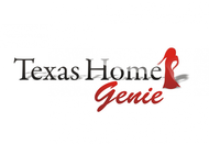 Texas Home Genie Logo - Entry #33