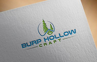 Burp Hollow Craft  Logo - Entry #84