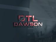 Dawson Transportation LLC. Logo - Entry #183
