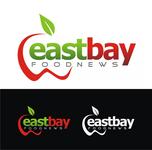 East Bay Foodnews Logo - Entry #19