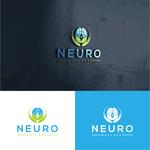 Neuro Wellness Logo - Entry #403