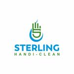 Sterling Handi-Clean Logo - Entry #69