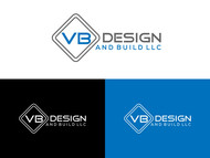 VB Design and Build LLC Logo - Entry #157