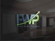 Family Wealth Partners Logo - Entry #16