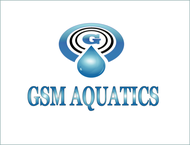 GSB Aquatics Logo - Entry #21