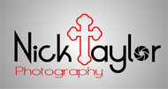 Nick Taylor Photography Logo - Entry #152