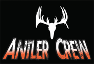 Antler Crew Logo - Entry #119