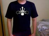 Bhatman Logo - Entry #93