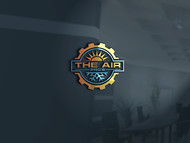 The Air Pro's  Logo - Entry #190