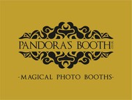 Pandora's Booth Logo - Entry #55