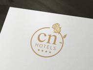 CN Hotels Logo - Entry #43