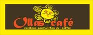 Ollas Café  Logo - Entry #127