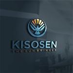 KISOSEN Logo - Entry #106