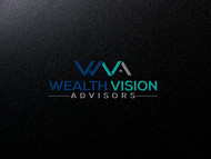 Wealth Vision Advisors Logo - Entry #167