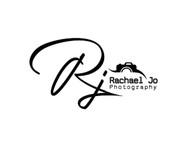 Rachael Jo Photography Logo - Entry #17