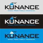 Kunance Logo - Entry #110