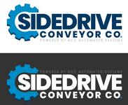 SideDrive Conveyor Co. Logo - Entry #522