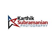 Karthik Subramanian Photography Logo - Entry #149