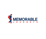 Memorable Journeys Logo - Entry #3