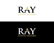 Ray Capital Advisors Logo - Entry #727