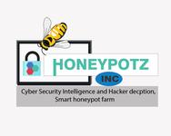 Honeypotz, Inc Logo - Entry #60