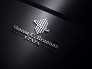 Sharon C. Brannan, CPA PA Logo - Entry #142