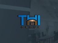 THI group Logo - Entry #395