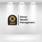 Zillmer Wealth Management Logo - Entry #292