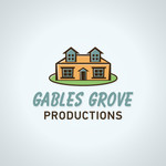 Gables Grove Productions Logo - Entry #82